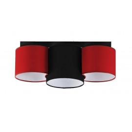 Lampa sufitowa  KSIĘZYC W NOWIU  3656