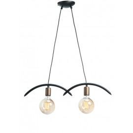 Lampa wisząca  FALA 3900
