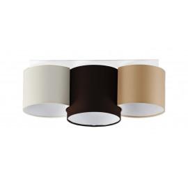 Lampa sufitowa  KSIĘZYC W NOWIU