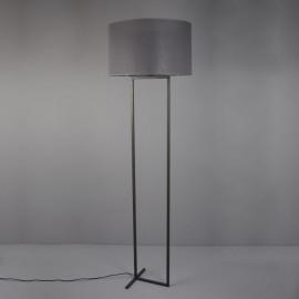 Lampa podłogowa  PROFI BIG GRAY 2515