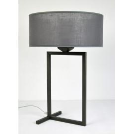 Lampa stołowa  PROFI MEDIUM GRAY  2521