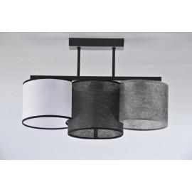 Lampa sufitowa  ZMIERZCH  3666