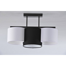 Lampa sufitowa  ZMIERZCH 3664