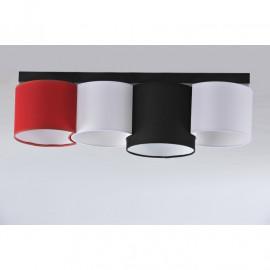 Lampa sufitowa  PRZED ŚWITEM 3694