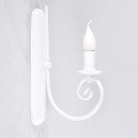 Kinkiet  KLIWIA CLASSIC WHITE  3570