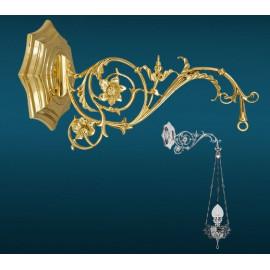 Uchwyt/wysięgnik do lamp (3)