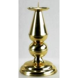 Lichtarz mosiężny - 29 cm (4)