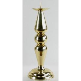 Lichtarz mosiężny - 44 cm (7)