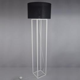 Lampa podłogowa  QUADRA BIG WHITE  2505