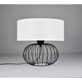 Lampka stołowa Small Ball Black 2495