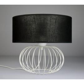 Lampka stołowa  Small Ball White  2496