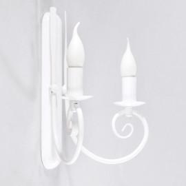 Kinkiet KLIWIA CLASSIC WHITE  3569