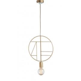 Lampa wisząca  KORSYKA   3905