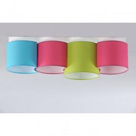 Lampa sufitowa  PRZED ŚWITEM  3697