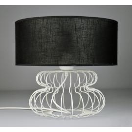 Lampka stołowa  Small Mash White  2502