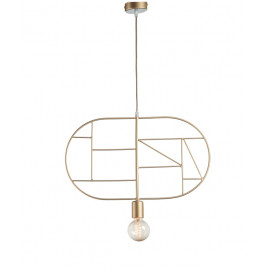 Lampa wisząca  IBIZA  3903