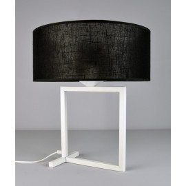 Lampka stołowa  PROFI SMALL WHITE   2517