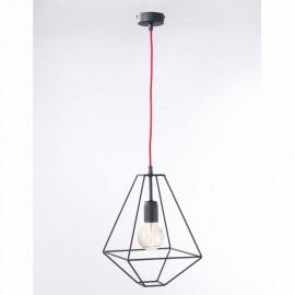 Lampa wisząca  LOFT 3203
