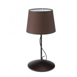 Lampa  stołowa  CEZAR  1953