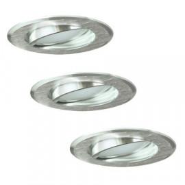 Oprawki podtynkowe LED Polux SUN