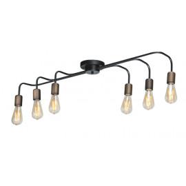 Lampa sufitowa  LONDYN  3917