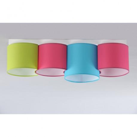 Lampa sufitowa  PRZED ŚWITEM  3698