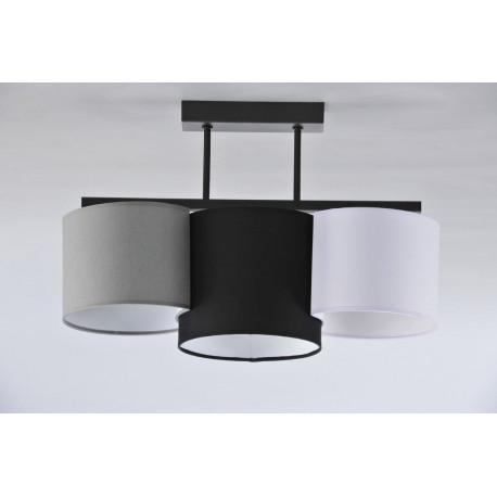 Lampa sufitowa  ZMIERZCH  3665